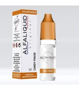 CANDY FRAISE – Alfaliquid