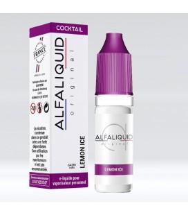 LEMON ICE – Alfaliquid