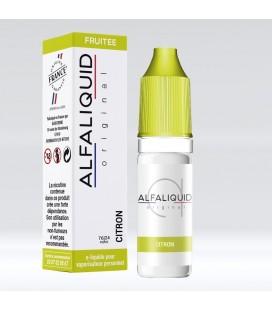 CITRON – Alfaliquid