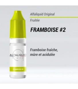 FRAMBOISE V2 – Alfaliquid