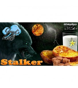 STALKER – ARÔME CLOUD'S OF LOLO