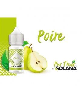 POIRE PUR FRUIT- Solana