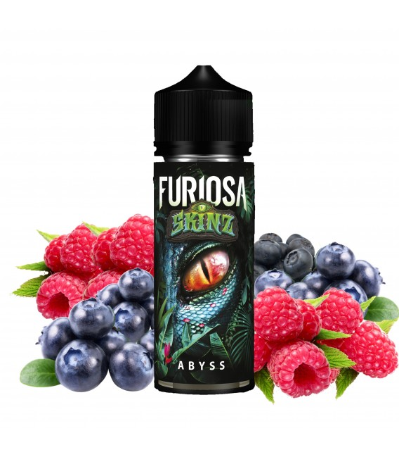 ABYSS 80ML -Furiosa SKINZ