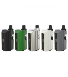 ASTER RT 100W TC KIT COMPLET 4400mAh – ELEAF