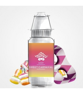 SWEET CARNAVAL - BORDO2