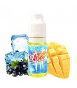 CASSIS MANGUE – Fruizee