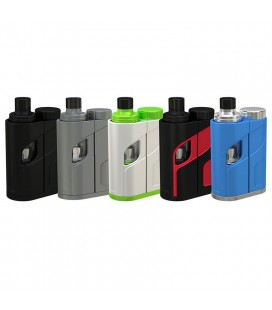 IKONN TOTAL XL KIT COMPLET - ELEAF