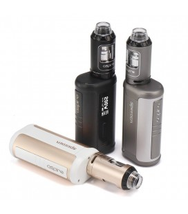 SPEEDER 200W TC KIT - Aspire