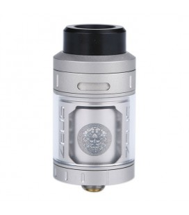 ZEUS RTA 4ml CHROME – Geek vape
