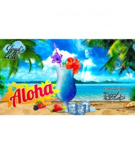 ALOHA – Cloud's of Lolo