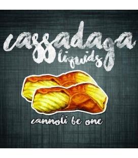CANNOLI BE ONE – CASSADAGA LIQUIDS