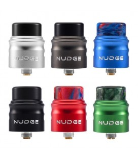 NUDGE RDA 22mm - WOTOFO