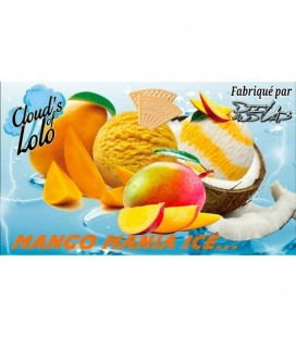 MANGO MANIA ICE – ARÔME CLOUD'S OF LOLO