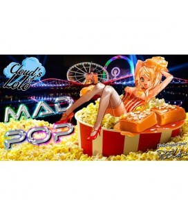 MAD POP – ARÔME CLOUD'S OF LOLO