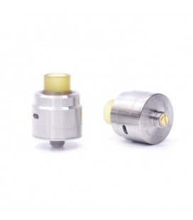 THE FLAVE RDA 22 SS EDITION – ALLIANCETECH VAPOR