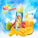 CRAZY MANGO – E-liquid-France