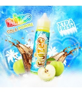 COLA POMME – E-liquid France