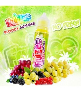 BLOODY SUMMER – FRUIZEE NO FRESH 50ml