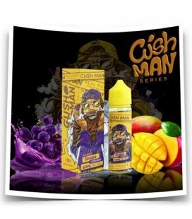 MANGO GRAPE - CUSH MAN SERIES