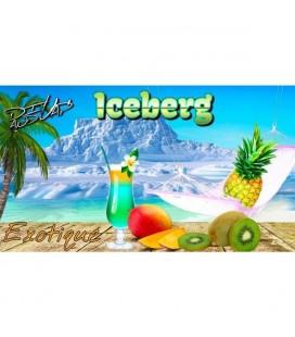 ICEBERG EXOTIQUE – Diy and Vap'