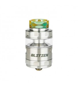 BLITZEN RTA 5ml CHROME – Geek Vape