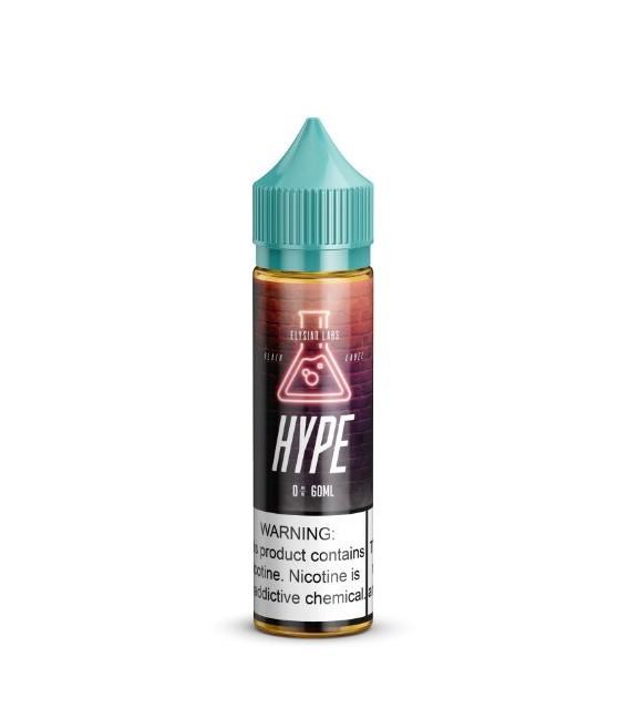 HYPE - Elysian Labs