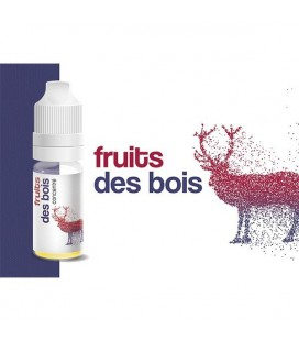 FRUITS DES BOIS – ARÔME SOLANA