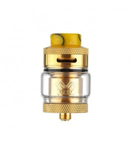 DEAD RABBIT RTA ÉDITION OR – Hellvape