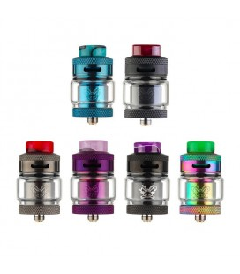 DEAD RABBIT RTA COULEUR – Hellvape