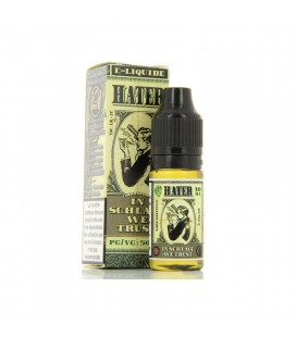 HATER 10ML - Vape Institut
