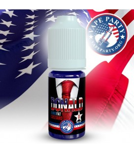 DONALD 10ml - Swoke