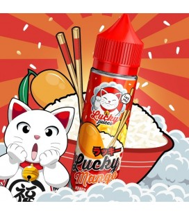 LUCKY MANGO 50ML - Swoke