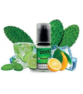 GREEN DEVIL 10ML - Avap
