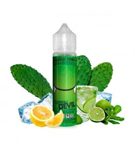 GREEN DEVIL 50ML - Avap