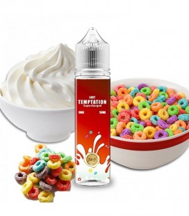 LAST TEMPTATION 50ml - Jin and Juice