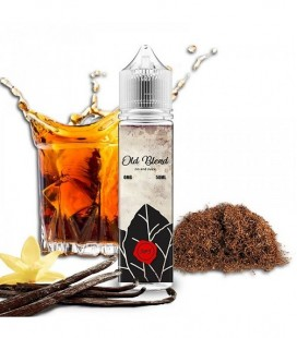 OLD BLEND 50ml - Jin and Juice