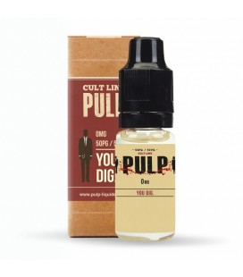 YOU DIG. - Cult Line by Pulp