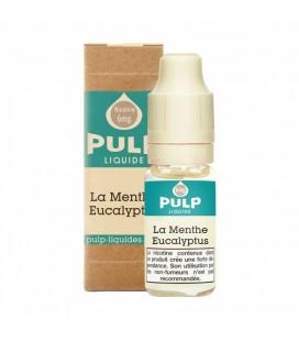 LA MENTHE EUCALYPTUS - Pulp