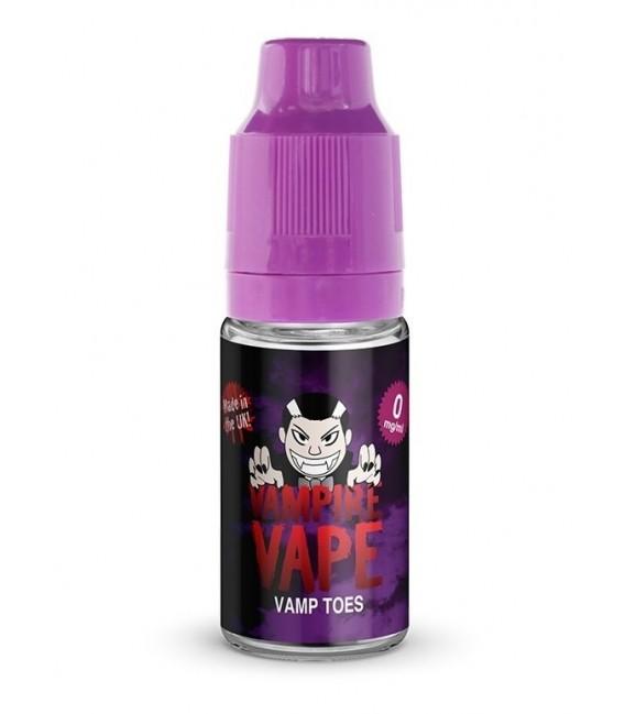VAMP TOES - Vampire Vape