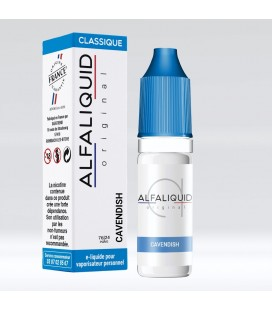 CAVENDISH - Alfaliquid