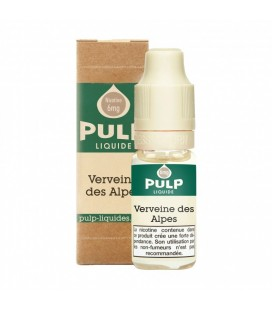 VERVEINE DES ALPES - Frost and Furious by Pulp