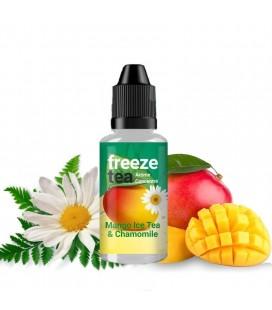 CONCENTRE MANGO ICE TEA & CHAMOMILE - Freeze Tea