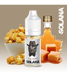 PRET A VAPER MY CORN 10ML - SOLANA