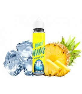 FREEZE MANANAS 50ML - Liquideo