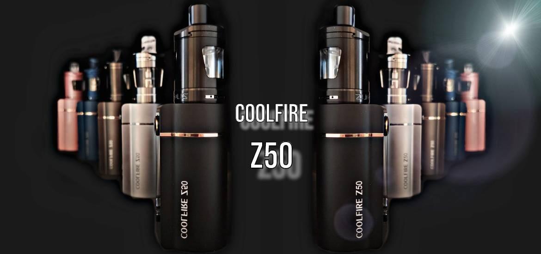 COOLFIRE Z50